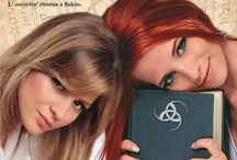 Connie Furnari / Autrice Romance e Paranormal Romance