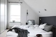 INTERIOR / Just collecting ideas and inspirational things about living (:
