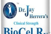Nutritional Supplements / Dr. Jay Herrera, DPT nutraceutical line to help you live your best life.
