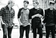 5 Seconds of Summer / by Meghan Larson