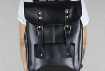 mens bags, backpacks