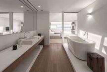 Bathrooms / Interior design | residential | Bathrooms