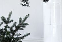 XMAS / Collecting ideas and insparation for the cold and familiar days