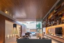Living Rooms / Interior design | residential | living rooms