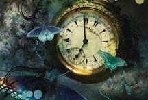 czas/ time