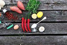 Recept / Socker-, naturligt glutenfritt och paleo