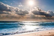 Napkelte és Naplemente... /  A Napnak ebben a szakában történő összes eseményről, jelenségről készült természetkép...