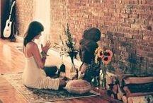 ZEN + HAPPY LIFE / Des trucs et astuces pour une vie simple et saine.