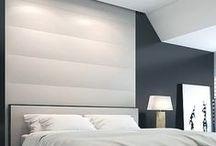 Master Bedroom Marceau