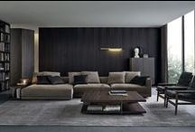 Living room Marceau