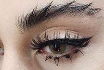 / hair / nails / makeup