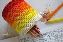 Meskok crochet design - meskok.design / My designs and products www.facebook.com/meskok.design