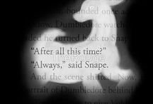 Potter Head.♡
