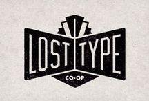 LOGO TYPE / Des logos et encore des logos!!!