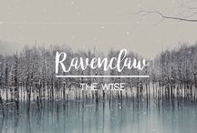 I'm a Ravenclaw!♡