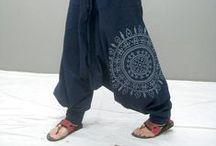 pants / housuja