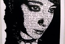 Blackout Poetry!