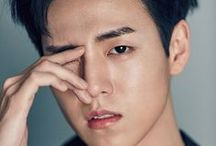 Actor | Lee Hyun Woo