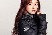 Actress | Kim Ji Won