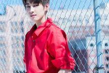 Seventeen | Wonwoo