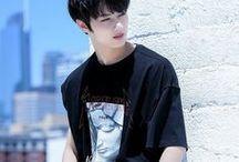 Seventeen | Jun