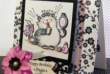 Crafteresa Cards