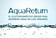 El producto / Con AquaReturn, del grifo del agua caliente sólo saldrá agua caliente.