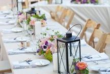Table Decor & Place Settings