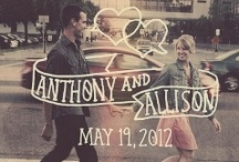 Engagement & Save-the-Date