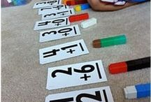 Addition and Subtraction / Adding and subtracting are some of the first math skills our students learn, and they are SO important! That's why this board is dedicated to just addition and subtraction resources, FREE downloads, activities, and more! Stick around to see how you can use these in your Kindergarten, 1st, 2nd, 3rd, 4th, 5th, or 6th grade classroom or homeschool!