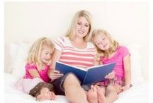 Reading / Reading Ideas for the Elementary Classroom & Homeschool Families - That's what you'll find here at this Pinterest board! Whether you're looking for activities for specific skills (theme, retell, guided reading, etc) or looking for grade specific ideas - you're sure to find them here! Preschool, Kindergarten, 1st, 2nd, 3rd, 4th, 5th, and 6th grade teachers - check it out!!