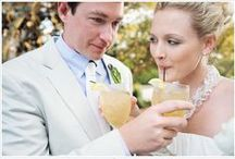 Weddings! / From specialty drinks to hangover kits, we love a good wedding and a little southern charm!