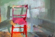 Painting interiors