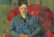 Ptg - Paul Cezanne