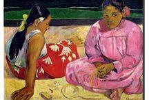 Ptg - Paul Gauguin