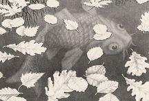 Print - Escher