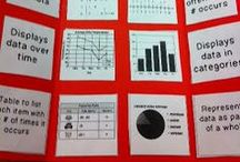 Graphing and Data / Graphing and Data no longer has to be hard! Help your students understand graphs and how to read & use them with the FREE downloads, resources, ideas, and activities on this board! Great ideas for your preschool, Kindergarten, 1st, 2nd, 3rd, 4th, 5th, and 6th grade classroom OR homeschool!