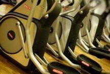 Fitness club Jihlava / #fitnessjihlava #jihlava #fitnessclub #healthclub