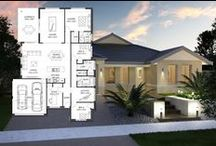 Smooth Designs / Relax, we've done the design for you. Each one suits Perth's modern blocks!