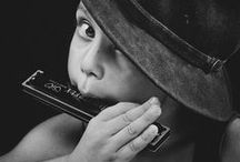 Kid Kid ! / by mangmoom