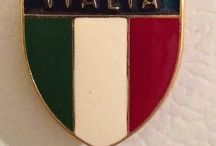 ITALIA....La Vita Bella ! / My heart beats with countless generations of Italian blood and ancestry / by Melina M.
