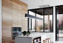 Home & House things / Cosas y ambientes del hogar con un estilo original / by Daniel Gómez