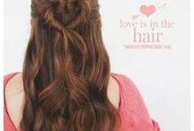 Pomysły fryzurowe