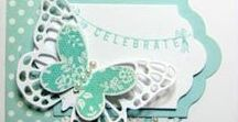S U Stampin' Up Cards / Stampin' Up cards,