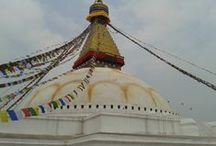 Nepal / That wonderful country in southasia. People, Landscape and cultural characteristics.