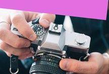 Photography and Photo Styling / visual marketing tips for handmade arts #maker #crafter #handmade #handmadebusiness #handmadeartist #entrepreneur #smallbusiness #ahas
