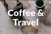 Coffee & Travel / Pics of coffee and travel
