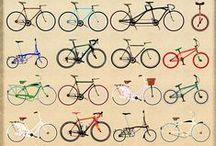 Cycling / bikes, racing, anything cycling