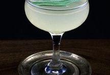 Drink Ideas / Cocktails and mocktails alike!
