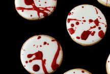 Halloween Food Inspiration / Food ideas fit for all your favorite ghoulies and goblins!